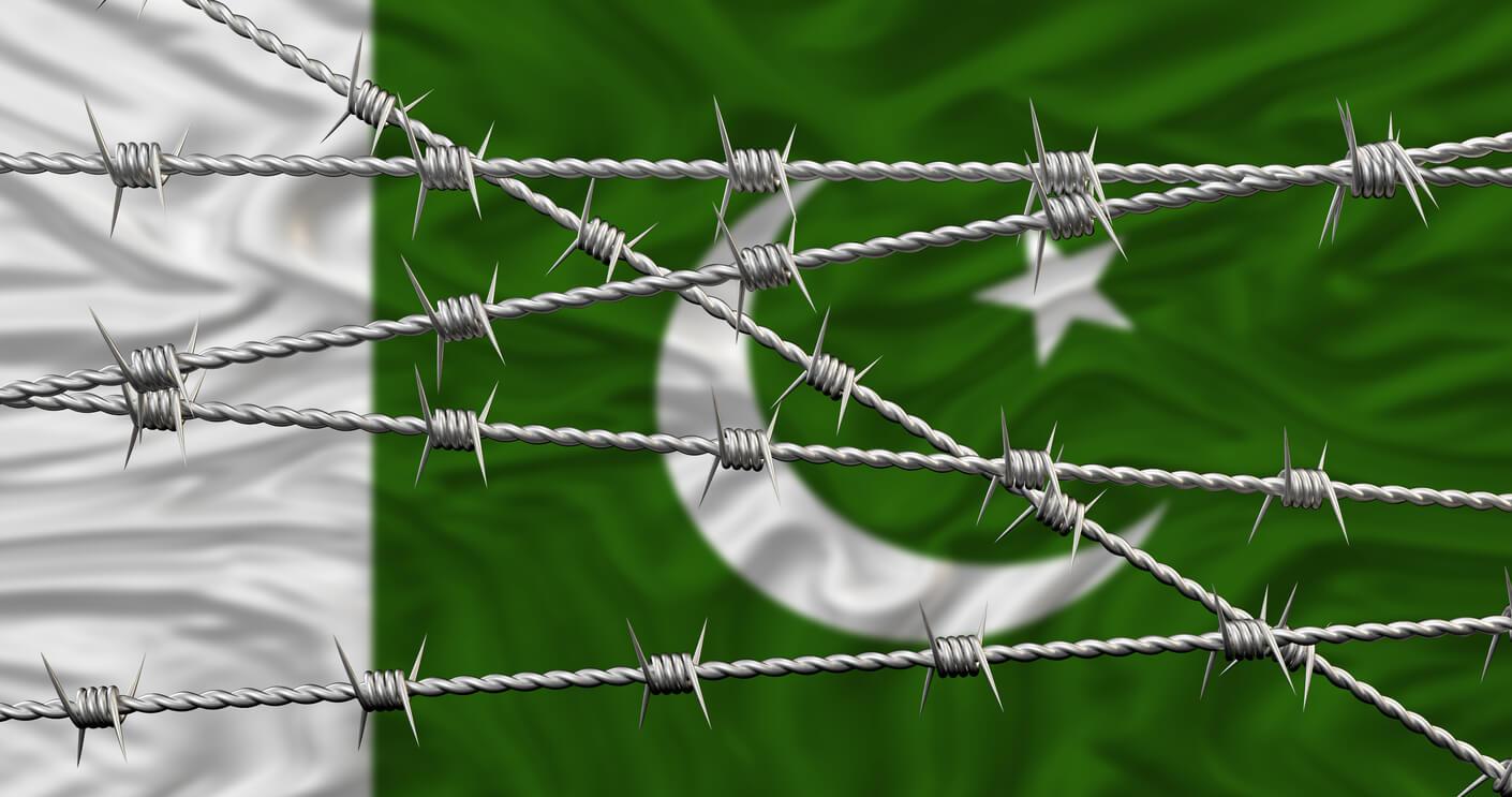 US-Pakistan Relations: What Sanctions?