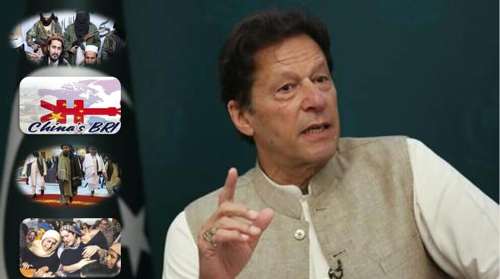 The Curious Case of Pakistan, China, TTP and BRI
