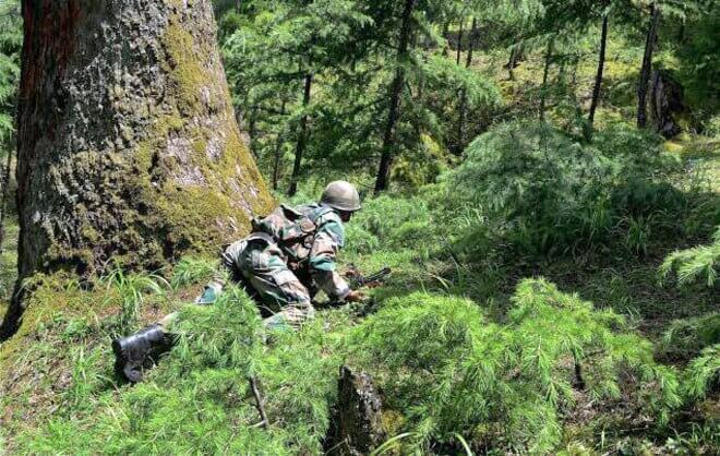Contextualizing The Poonch Operations : Time Delay in Completion is Inevitable