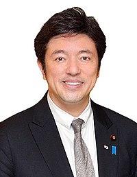 NAKAYAMA Yasuhide