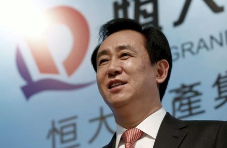 Tumbling Evergrande Caged Tech Giants: China Much Desperate More Dangerous