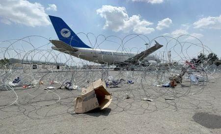 Dutch want to help Qatar, Turkey open Kabul airport -minister