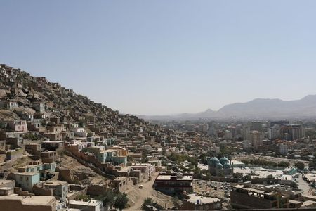 Hundreds of health centres at risk of closure in Afghanistan – WHO