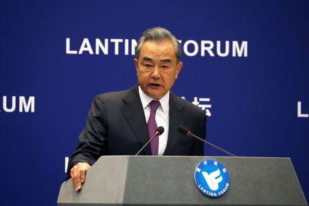 Chinese FM to visit S.Korea amid stalled N.Korea talks
