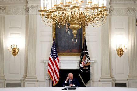 Joe Biden – President Who Pulled Punches When it Mattered
