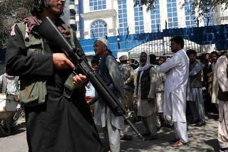"Impact of Taliban's ""Victory"" on Global Islamist Terrorism"