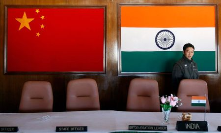India tells China border troop pullback needed for better ties
