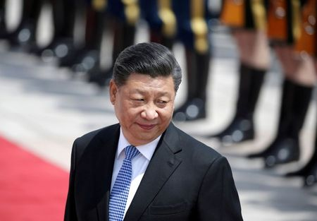 China's Xi urges Afghanistan to stamp out terrorism, vows more aid