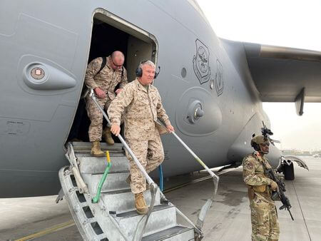 America's Afghanistan Debacle – End of the Unipolar World