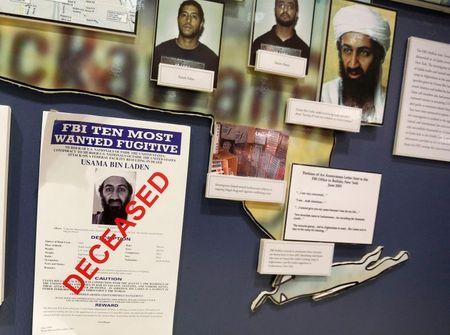 Taliban say no al Qaeda or ISIS in Afghanistan