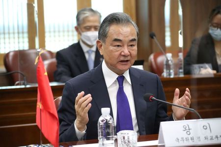 China senior diplomat says economic sanctions on Afghanistan must end