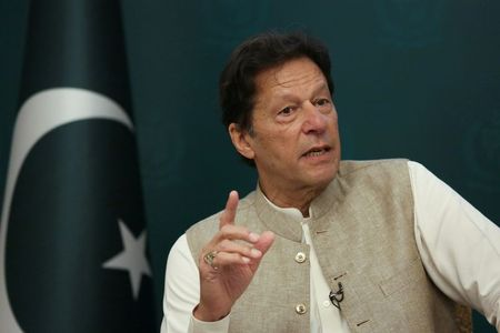 Pakistan opposition urges PM to remove ministers named in Pandora Papers