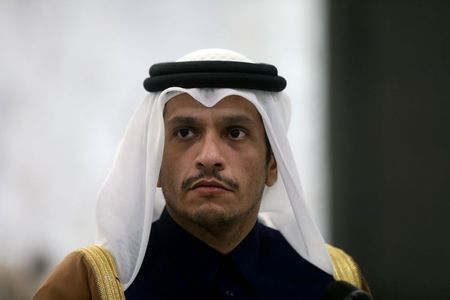 Qatar foreign minister visits UAE as relations thaw