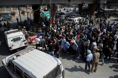 Hindus fearful in Jammu and Kashmir after wave of assassinations