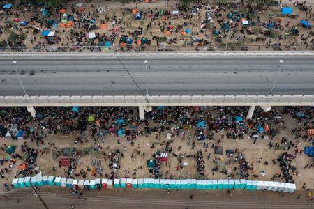 Blinken cautions Haitian migrants against 'profoundly dangerous' trek to U.S