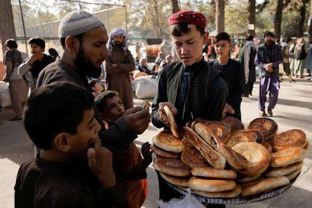 U.N. chief: Liquidity needed to stem Afghanistan economic, humanitarian crises