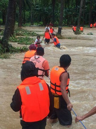 Challenges of Disaster Management in India