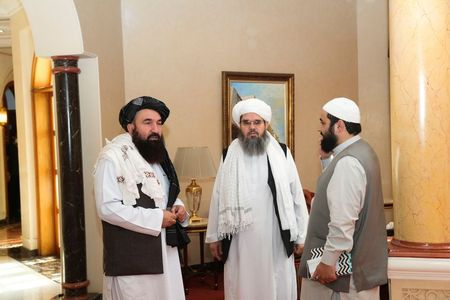 U.S., Taliban had 'productive' talks on humanitarian aid – State Department