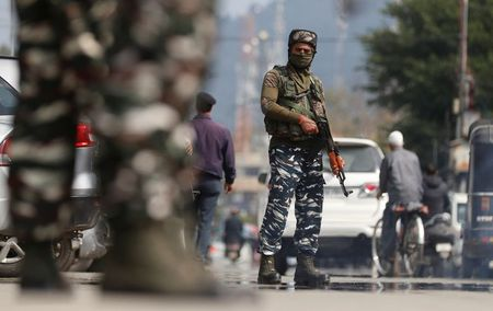 Migrant workers in Kashmir to be moved to army camps after killings