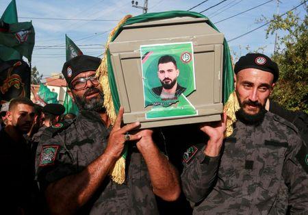 Hezbollah's Nasrallah says Beirut violence was a dangerous development