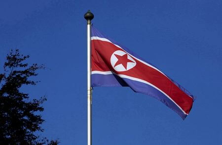 North Korea fires ballistic missile as military activity surges