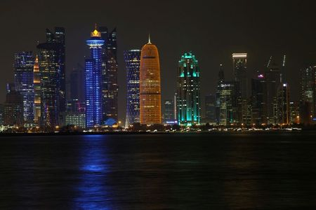 Qatar forms climate change ministry, appoints finance minister