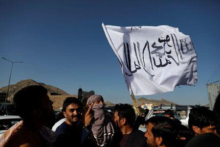Taliban say hopeful about new U.S. special envoy after Khalilzad leaves
