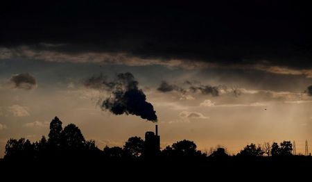 Net Zero: Just Patching Over Emissions or Path for Saving Planet?