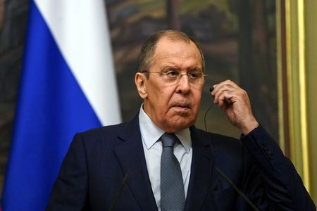 Russia regrets U.S. absence from Moscow talks on Afghanistan, Lavrov says