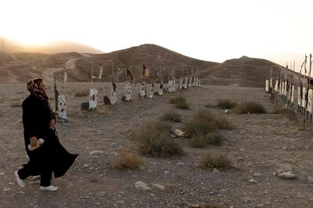 For Afghan Hazaras, where to pray can be life and death choice
