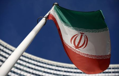 U.S. envoy says Iran nuclear deal effort is at 'critical phase'