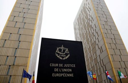 EU court fines Poland 1 million euros per day in rule of law row