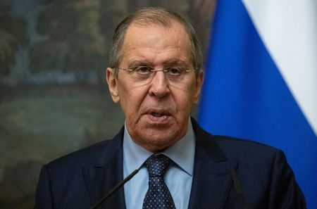 Russia tells Afghan neighbours to say no to U.S., NATO presence