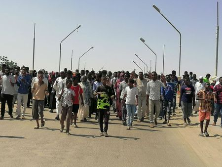 World Bank halts Sudan operations in blow to coup leaders, strike calls gain support